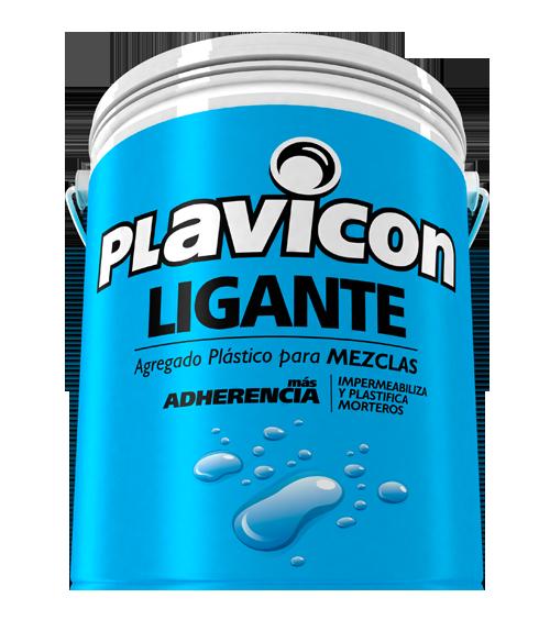PLAVICON LIGANTE INCOLORO