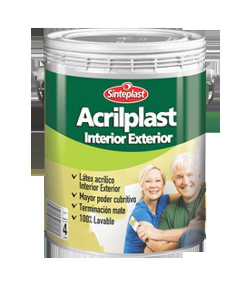ACRILPL.INT/EXT ACCENT 0.91 LT