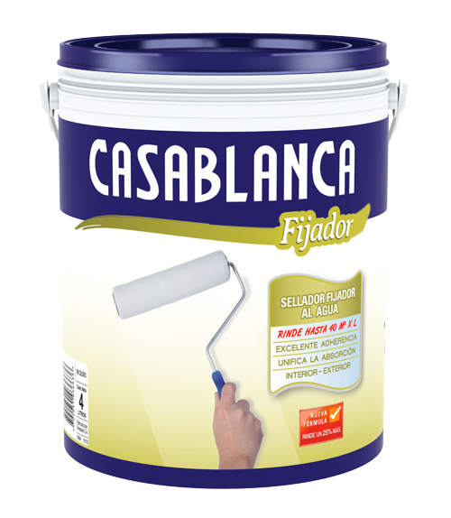 CASABLANCA FIJADOR SELLADOR