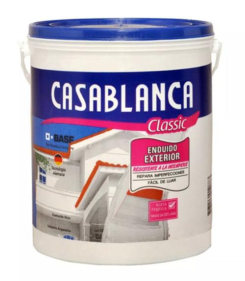 CASABLANCA ENDUIDO EXTERIOR