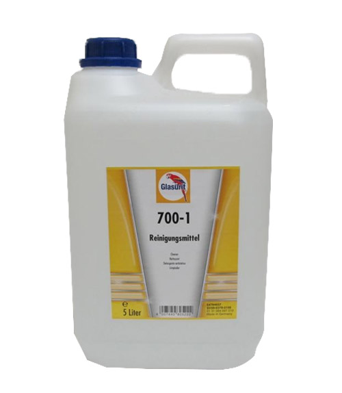 LIMPIADOR HIDROSOLUBLE 700-1-1 LT GLASURIT