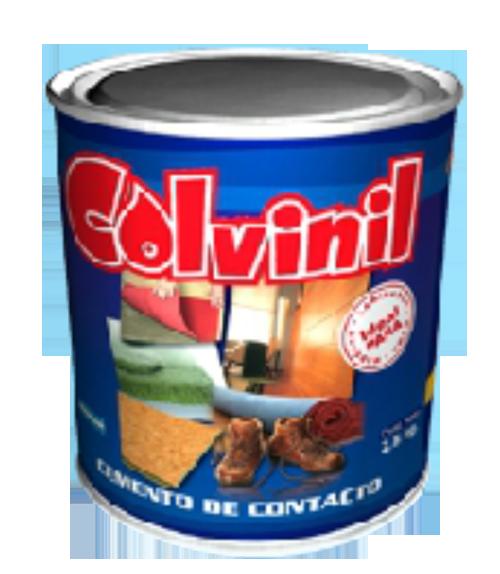 CEMENTO DE CONTACTO 0.750 KG COLVINIL