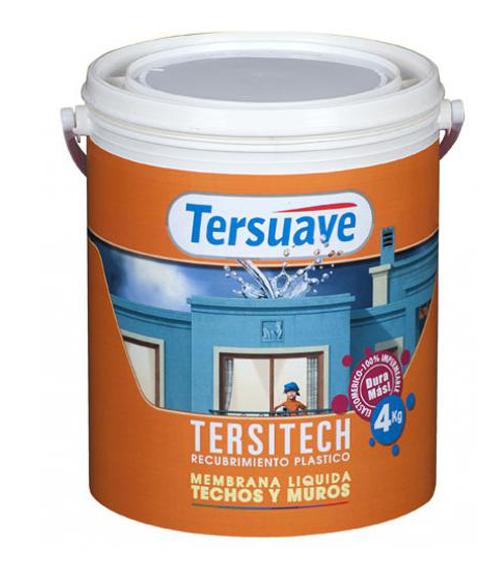 TERSITECH S/F BLANCO 10 KG