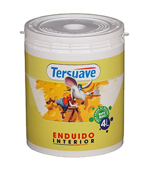 ENDUIDO INTERIOR 0.75 LT TERSUAVE