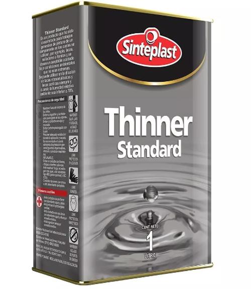 THINNER STANDARD SINTEPLAST