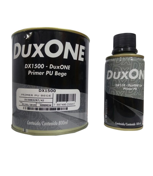 DX1504 KIT PRIMER PU GRIS 0.90