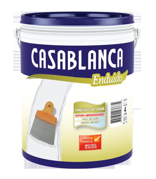 CASABLANCA ENDUIDO INTERIOR