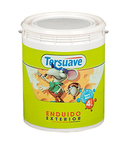 ENDUIDO EXTERIOR TERSUAVE