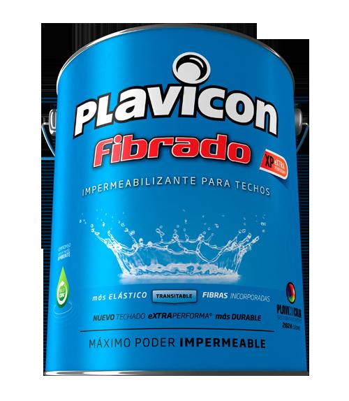 PLAVICON FIBRADO