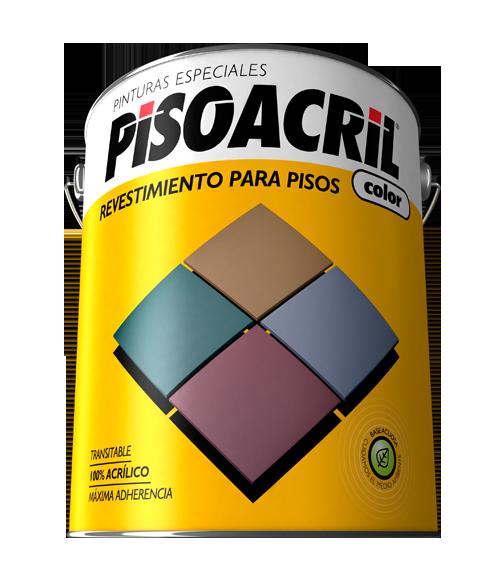 PLAVICON PISOACRIL NEGRO