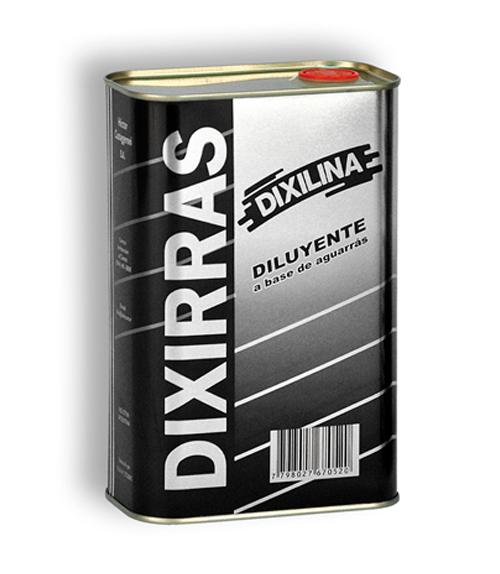 DIXIRRAS N 5 x 1 LT