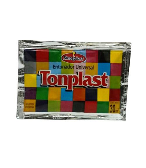 ENTONADOR TONPLAST